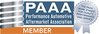 Performance Automotive Aftermarket Association