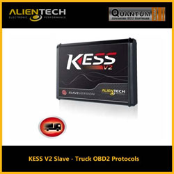 Kess V2 Slave with Truck protocols
