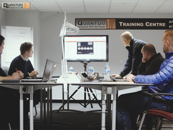 quality remapping training
